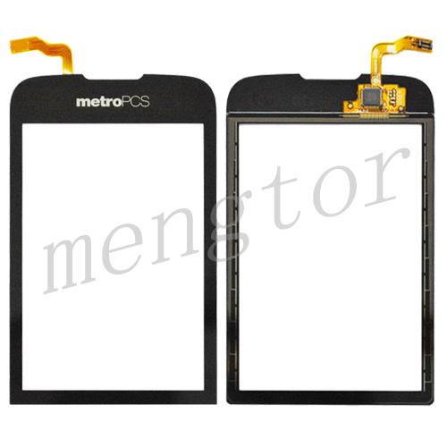 metro pcs touch screen phone huawei. M860 Touch Screen(metroPCS