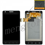 LCD with Touch Screen Digitizer for Samsung i997  (Touch Flex Rev6.1)  (for at&t)