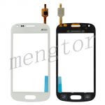 Touch Screen Digitizer for Samsung S7562 Galaxy S Duos/ Galaxy Ace 2X S7560-White