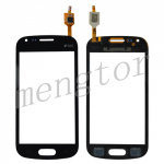 Touch Screen Digitizer for Samsung S7562 Galaxy S Duos/ Galaxy Ace 2X S7560-Black
