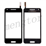 Touch Screen Digitizer for Samsung Galaxy Beam i8530 (for SAMSUNG) -Black