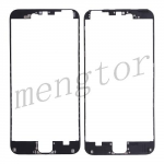 LCD Frame for iPhone 6 Plus (5.5 inches) -Black