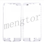 LCD Frame for iPhone 6 Plus (5.5 inches) -White