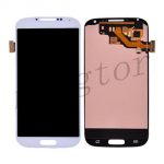 LCD with Touch Screen Digitizer for Samsung Galaxy S4 - White