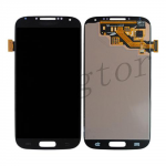 LCD with Touch Screen Digitizer for Samsung Galaxy S4 - Blue