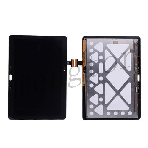 LCD Screen Display with Digitizer Touch Panel for Samsung Galaxy Tab Pro 10.1 T520/ T525 (for SAMSUNG)  - Black