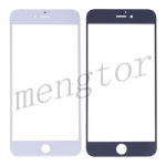 Front Screen Glass Lens for iPhone 6/ 6S (4.7 inches)  (High Quality)  - White
