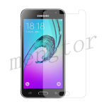 Tempered Glass Screen Protector for Samsung Galaxy J3 (2016)(0.3mm)  (Retail Packaging)