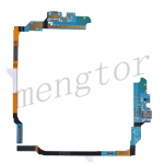 Charger Port with Flex Cable and Mic for Samsung Galaxy S4 SGH-M919
