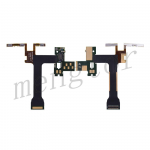 Power & Volume Button Connectors with Flex Cable Ribbon for Motorola Droid Turbo 2/ Moto X Force XT1580/ XT1581/ XT1585