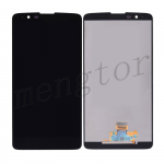 LCD Screen Display with Digitizer Touch Panel for LG Stylo 2 Plus K550/ MS550 - Black
