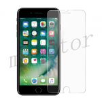 Front Tempered Glass Screen Protector for iPhone 7 Plus/ 8 Plus (5.5 inches)  (0.26mm) (Retail Packaging)