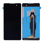 LCD Screen Display with Touch Digitizer Panel For Sony Xperia E5 F3311 F3313 (For Sony)  - Black