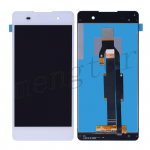 LCD Screen Display with Touch Digitizer Panel For Sony Xperia E5 F3311 F3313 (For Sony)  - White