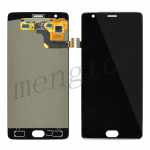 LCD Screen Display with Digitizer Touch Panel for OnePlus 3 A3000/ A3003 (REV 2.0)  - Black