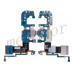 Charging Port with Flex Cable for Samsung Galaxy S8 Plus G955F(for Europe Version)