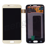 OLED Screen Digitizer Assembly for Samsung Galaxy S6 G920 (Aftermarket)(for SAMSUNG) - Gold Platinum