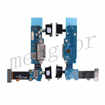 Charging Port with Flex Cable ,Home Button Connector, Mic and Sensor Key Flex Cable for Samsung Galaxy S5 G900A