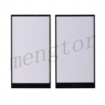 Front Screen Glass Lens for HTC One M9 (for HTC)  - Black