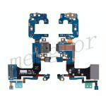 Charging Port with Flex Cable for Samsung Galaxy S8 G950U/ G950A/ G950P/ G950T/ G950V