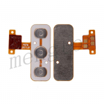 Volume Flex Cable with Button Connectors for LG K10 K410/ K420/ K430