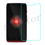 Tempered Glass Screen Protector for Motorola Droid Ultra XT1080/ Droid Maxx XT1080m