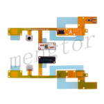 Home Button Flex Cable with Microphone for Samsung Galaxy Tab E 8.0 T377