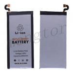 3.85V 2550mAh Battery for Samsung Galaxy S6 G920 Compatible