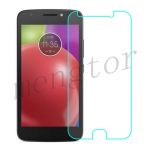 Tempered Glass Screen Protector for Motorola Moto E4 XT1768 (Retail Packaging)