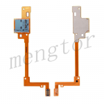 Micro SD Card Reader with Flex Cable for Samsung Galaxy Tab Pro 10.1 T520/ T525