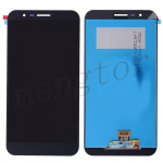 LCD Screen Display with Touch Digitizer Panel for LG Stylo 3 Plus TP450 MP450 (for LG) - Black