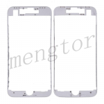 LCD Frame for iPhone 8(4.7 inches) - White