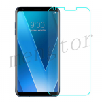 Tempered Glass Screen Protector for LG V30/ V30S/ V35 ThinQ H930 H931 H932 US998 VS996 (Retail Packaging)