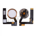 Home Button Connector with Flex Cable Ribbon for iPad Pro(10.5 inches)/ Air 3(2019) - Gold