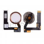 Home Button Connector with Flex Cable Ribbon for iPad Pro(10.5 inches)/ Air 3(2019) - Rose Gold