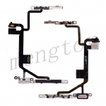 Power & Volume Button Connectors with Flex Cable Ribbon for iPhone 8 (4.7 inches)