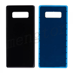 Back Cover Battery Door for Samsung Galaxy Note 8 N950(for Samsung) - Black