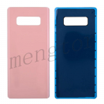 Back Cover Battery Door for Samsung Galaxy Note 8 N950(for Samsung) - Pink