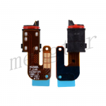 Earphone Jack Flex Cable for LG G6 H870