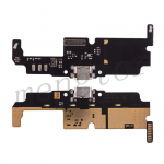Charging Port with Flex Cable for ZTE Grand X 4 Z956
