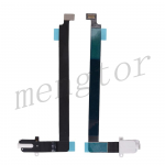 Earphone Jack with Flex Cable for iPad Pro (12.9 inches) 1st Gen (WIFI Version) - White