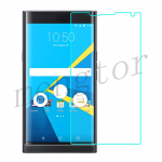 Tempered Glass Screen Protector for Blackberry Priv STV100-1 (Retail Packaging)