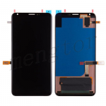 LCD Screen Display with Touch Digitizer Panel for LG V30/ V30S/ V35 ThinQ H930 H931 H932 US998 VS996 - Black