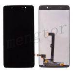 LCD Screen Display with Touch Digitizer Panel for Alcatel One Touch Idol 4 6055