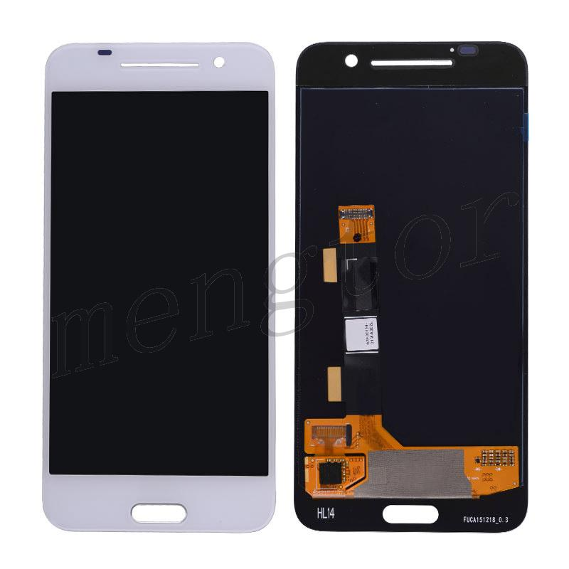 LCD Screen Display with Digitizer Touch Panel for HTC One A9, Hima Aero (for HTC)  - White