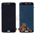 LCD Screen Display with Digitizer Touch Panel for OnePlus 5 A5000 - Black