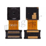 Front Camera Module with Flex Cable for LG Stylo 3 Plus TP450 MP450