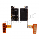 Earphone Jack with Flex Cable for LG Stylo 3 Plus TP450 MP450