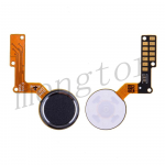 Power Button Fingerprint Flex Cable for LG Stylo 3 LS777/ Plus TP450 MP450