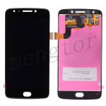 LCD Screen Display with Digitizer Touch Panel for Motorola Moto E4 XT1768 - Black